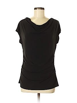 7th Avenue Design Studio New York & Company Short Sleeve Top Size M