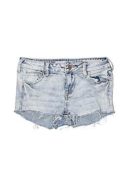Bullhead Denim Shorts 23 Waist