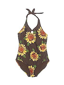 Gap Kids One Piece Swimsuit Size 7 - 8
