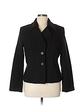 Sigrid Olsen Coat Size 14