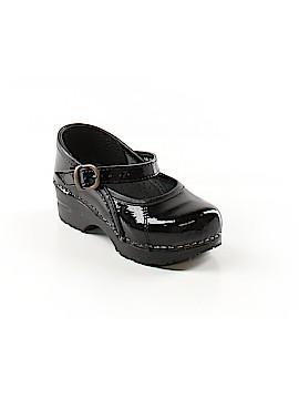 Sanita Clogs Size 26 (EU)