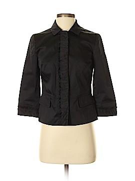 Talbots Denim Jacket Size 2 (Petite)