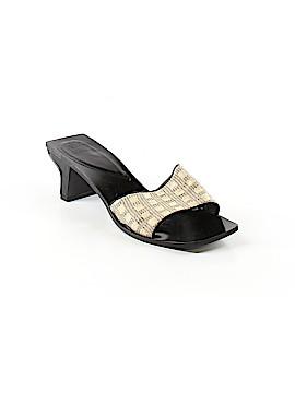 Charles Jourdan Mule/Clog Size 9