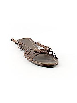 Xhilaration Sandals Size 9 1/2