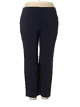 Dana Buchman Casual Pants Size XXL