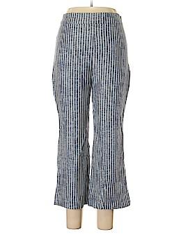 Free People Linen Pants Size 6
