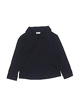 Splendid Long Sleeve Polo Size 3T