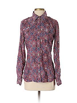 Banana Republic Long Sleeve Button-Down Shirt Size S