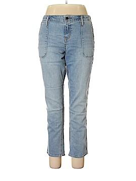 Gap Outlet Jeans Size 14
