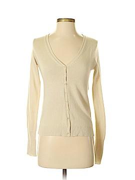 Theory Silk Cardigan Size S