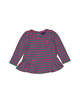 Ralph Lauren 3/4 Sleeve T-Shirt Size 12 mo
