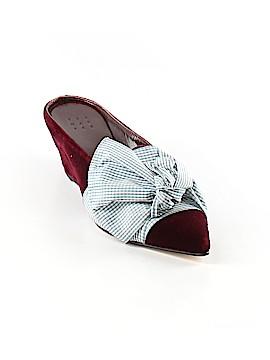 Trademark Mule/Clog Size 38 (EU)