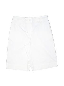 Susan Graver Cargo Shorts Size L