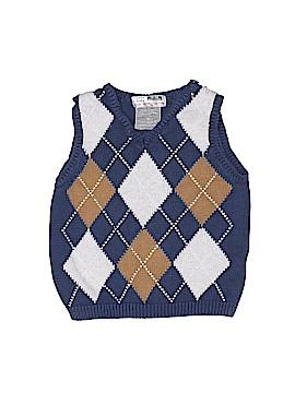 Zara Baby Sweater Vest Size 18-24 mo