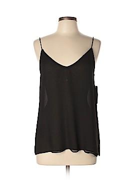 Zara Basic Sleeveless Blouse Size L