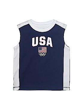 Team Apparel Sleeveless Jersey Size 4T - 4