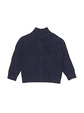 Petit Bateau Cardigan Size 4