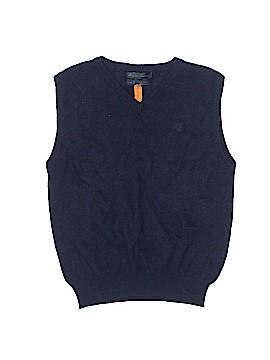 Mayoral Sweater Vest Size 5