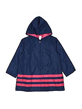 Gymboree Outlet Raincoat Size 5 - 6