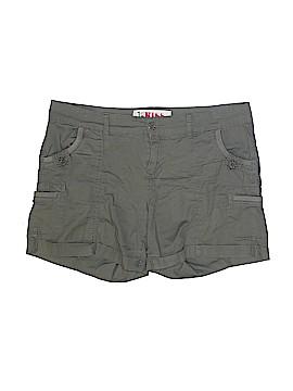 1st Kiss Cargo Shorts Size 11