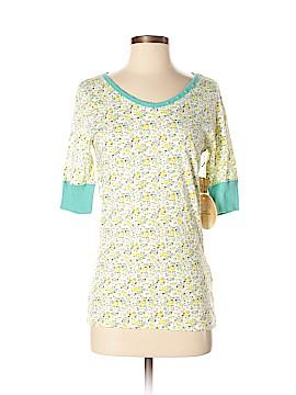 Aura 3/4 Sleeve Top Size M
