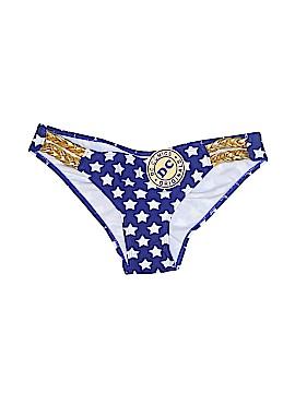 DC Comics Swimsuit Bottoms Size M