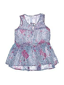 Epic Threads Sleeveless Blouse Size M (Kids)