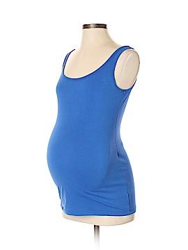 Bump Start by Motherhood Maternity Tank Top Size S (Maternity)