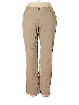 Lark Lane Casual Pants Size 18 (Plus)