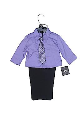 TFW Long Sleeve Button-Down Shirt Size 12 mo