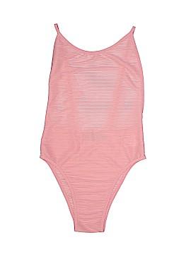 Motel One Piece Swimsuit Size XS