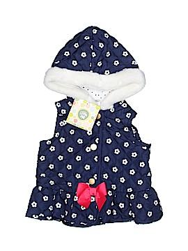 Little Me Vest Size 12 mo