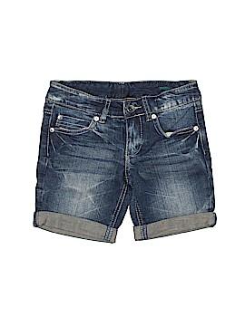 Berton Denim Shorts Size M (Youth)