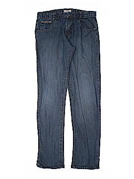 Ben Sherman Jeans Size 14 - 16