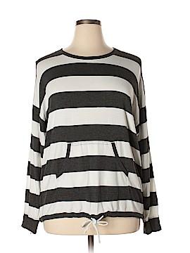 Kensie Sweatshirt Size XL