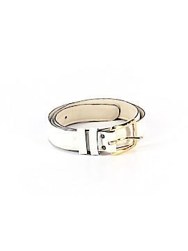 Anne Klein Leather Belt Size L