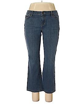 Ann Taylor LOFT Jeans Size 14 (Petite)