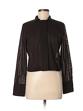 AKRIS for Bergdorf Goodman Long Sleeve Blouse Size 10