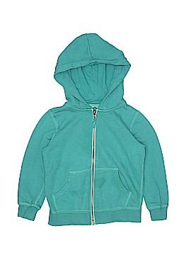 Uniqlo Zip Up Hoodie Size 110 (CM)