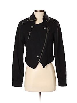 Charlotte Ronson Wool Coat Size 4