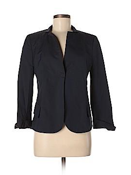 AKRIS Silk Blazer Size 10