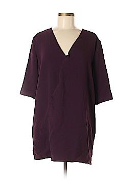 Boohoo Boutique 3/4 Sleeve Blouse Size 8