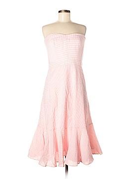J. Crew Casual Dress Size 6 (Tall)