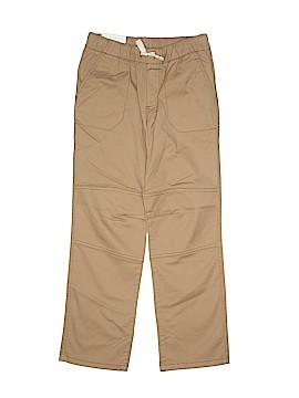 Cat & Jack Casual Pants Size 6 - 7