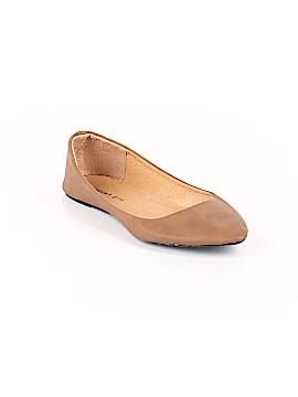Madden Girl Flats Size 6