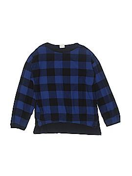 Zara Kids Long Sleeve T-Shirt Size 9