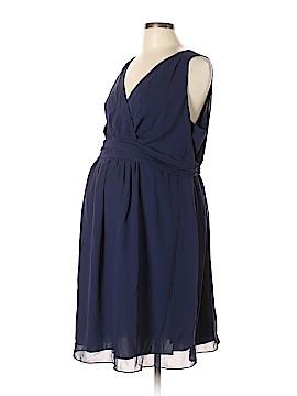 Motherhood Casual Dress Size 2X (Maternity)