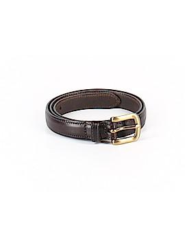"""Next Leather Belt Size Med(27""""-31"""")"""