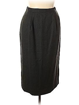 Talbots Wool Skirt Size 16