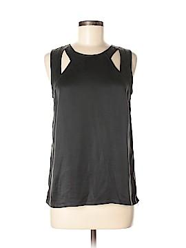 Nicholas Sleeveless Silk Top Size 4